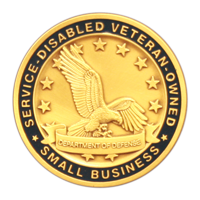 DOD SDVOSB of the Year Award