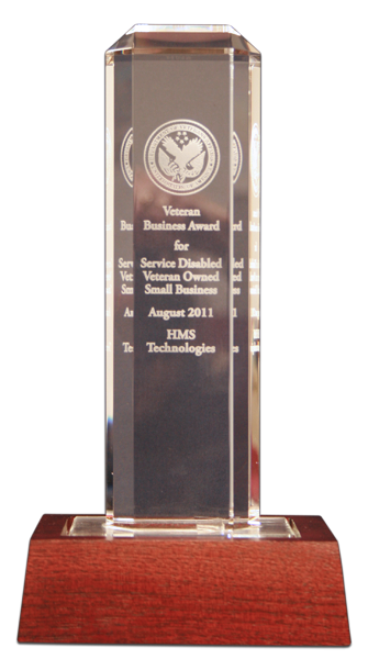 Veteran Business Award